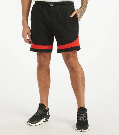 Adidas  Trefoil Shorts  Black - ED7179-001 | Jimmy Jazz