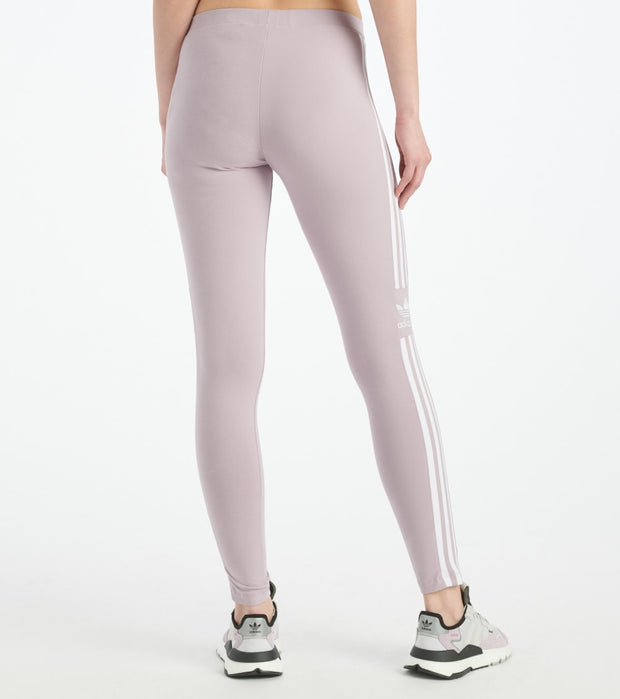 Adidas  Trefoil Tights  Purple - ED7491-335 | Jimmy Jazz