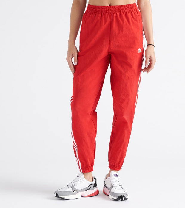 Adidas  Lock Up Track Pants  Red - ED7543-610 | Jimmy Jazz