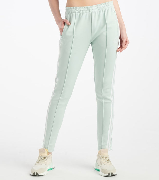 Adidas  SST Track Pants  Green - ED7572-337 | Jimmy Jazz