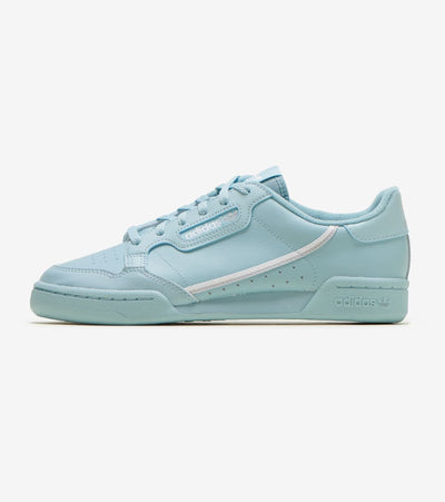 Adidas  Continental 80  Blue - EE4358 | Jimmy Jazz