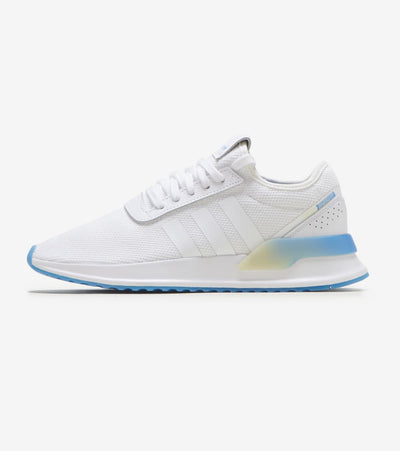 Adidas  U PAth X  White - EE4560 | Jimmy Jazz
