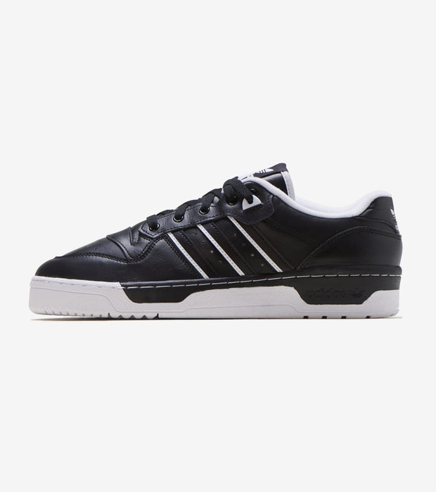 Adidas  Rivalry Low  Black - EE4655 | Jimmy Jazz