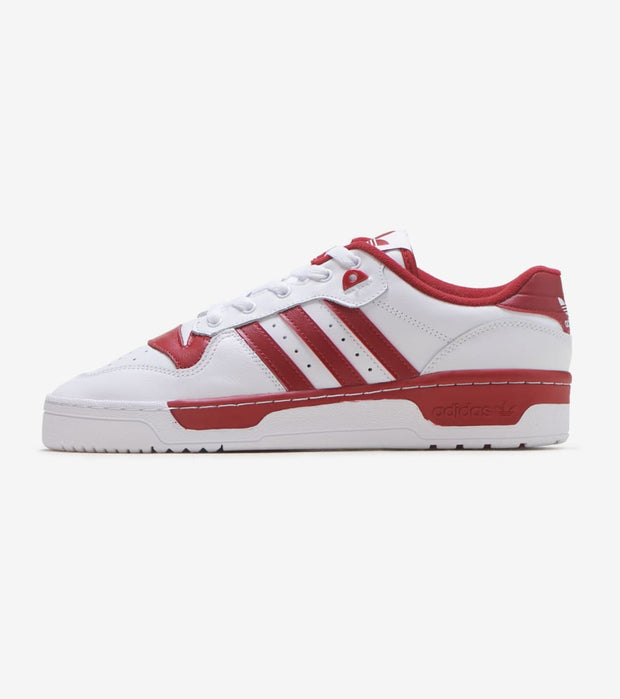 Adidas  Rivalry Lo  White - EE4967 | Jimmy Jazz