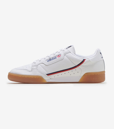 Adidas  Continental 80  White - EE5393 | Jimmy Jazz