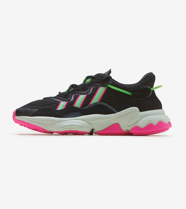Adidas  Ozweego  Black - EE5714 | Jimmy Jazz