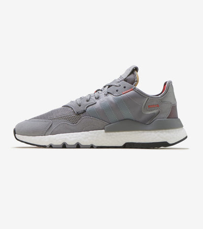 Adidas  Nite Jogger  Grey - EE5869 | Jimmy Jazz