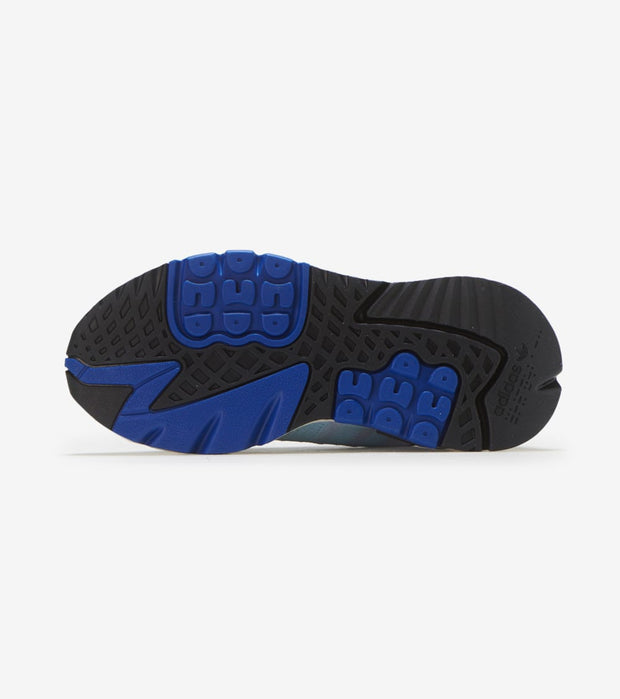Adidas  Nite Jogger  Blue - EE5907 | Jimmy Jazz