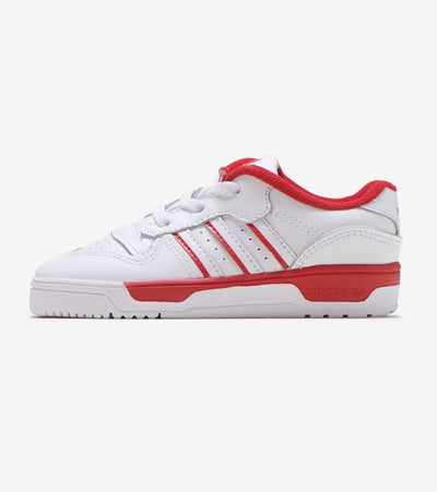Adidas  Rivalry Low I  White - EE5947 | Jimmy Jazz