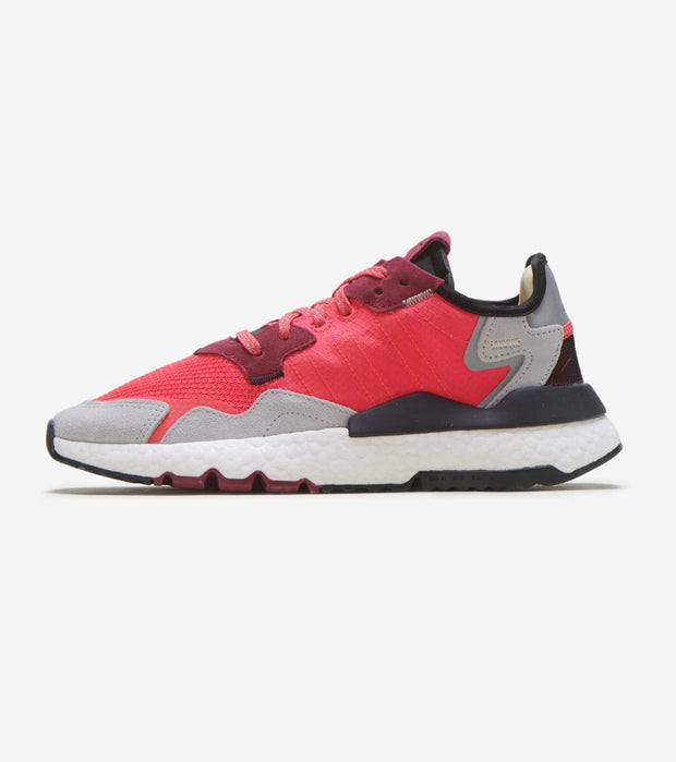 Adidas  Nite Jogger  Red - EE6441 | Jimmy Jazz