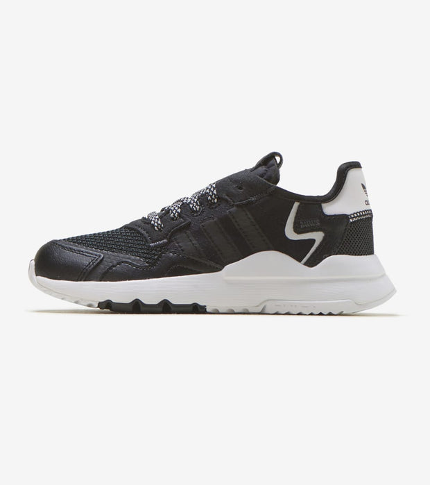 Adidas  Nite Jogger  Black - EE6475 | Jimmy Jazz