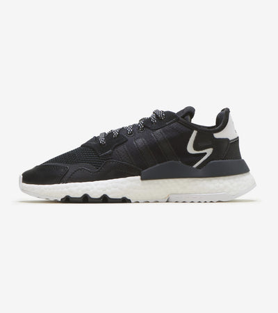 Adidas  Nite Jogger  Black - EE6481 | Jimmy Jazz