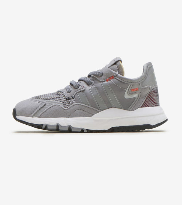 Adidas  Nite Jogger  Grey - EE6491 | Jimmy Jazz