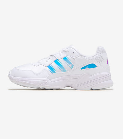 Adidas  YUNG-96 Shoe  White - EE6737 | Jimmy Jazz