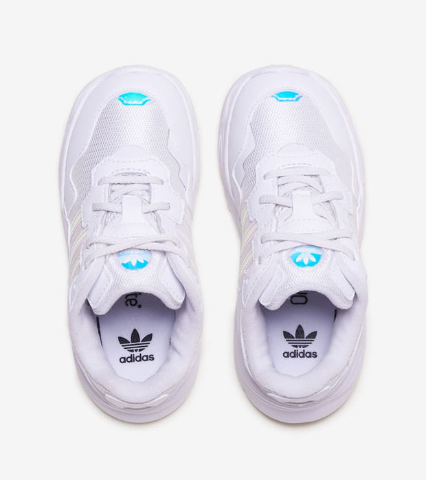 Adidas  YUNG 96  White - EE6739 | Jimmy Jazz