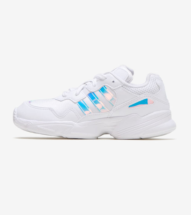 Adidas  YUNG-96 Shoe  White - EE6741 | Jimmy Jazz