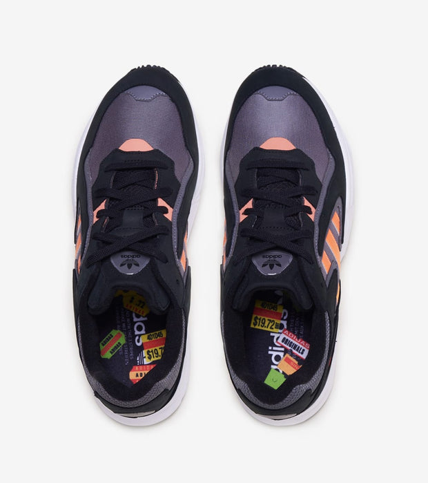 Adidas  Yung 96 Chasm  Black - EE7227 | Jimmy Jazz