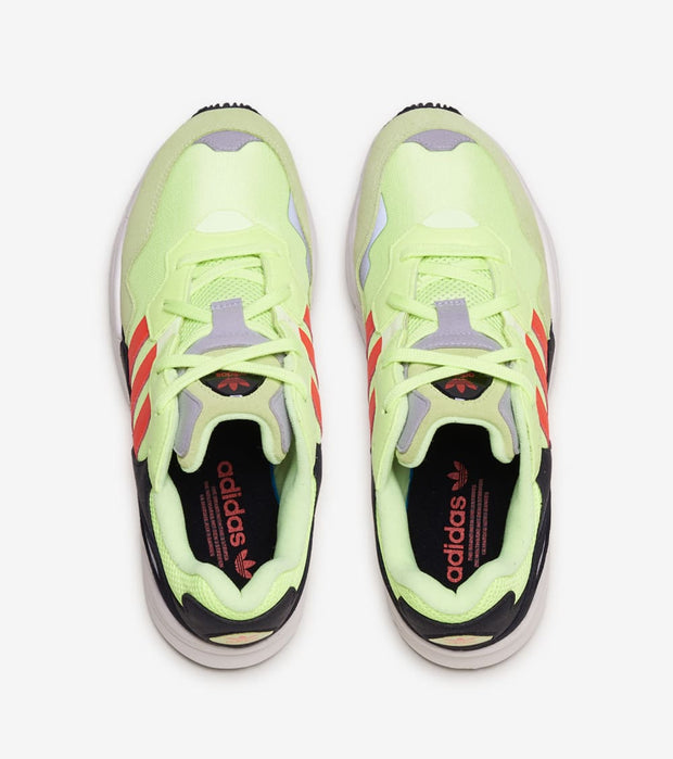 Adidas  Yung-96  Green - EE7246 | Jimmy Jazz