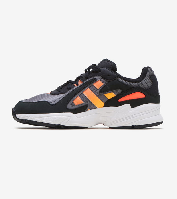 Adidas  YUNG-96 CHASM Shoes  Black - EE7542 | Jimmy Jazz