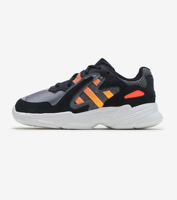 Adidas  Yung 96 Sneaker  Black - EE7562 | Jimmy Jazz