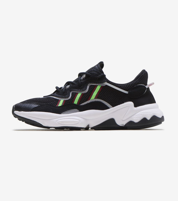Adidas  Ozweego J  Black - EE7772 | Jimmy Jazz
