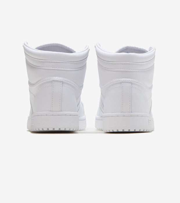 Adidas  Top 10 Hi  White - EE8052 | Jimmy Jazz