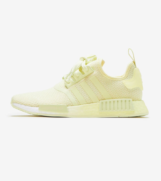 Adidas  NMD R1  Yellow - EF4277 | Jimmy Jazz