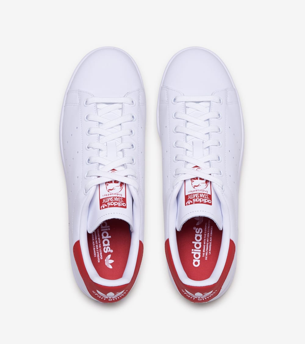 Adidas  Stan Smith  White - EF4334 | Jimmy Jazz