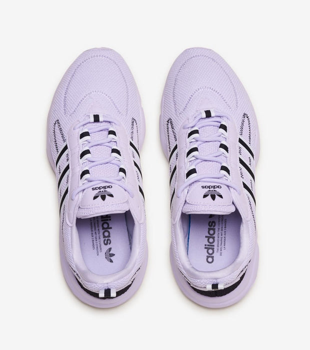 Adidas  Haiwee  Purple - EF4458 | Jimmy Jazz