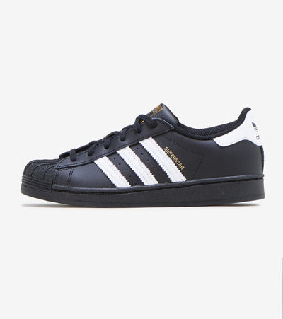 Adidas  Superstar  Black - EF5394 | Jimmy Jazz