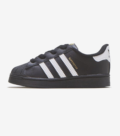 Adidas  Superstar  Black - EF5396 | Jimmy Jazz