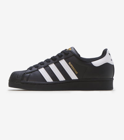 Adidas  Superstar  Black - EF5398 | Jimmy Jazz
