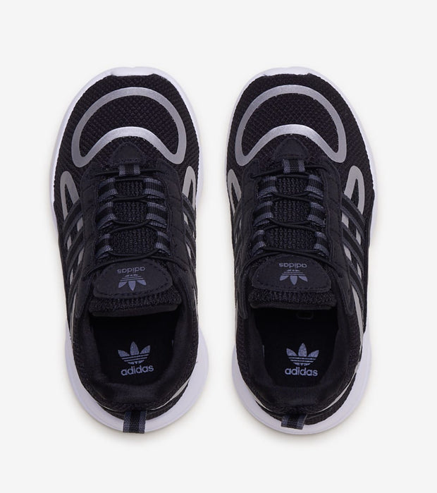 Adidas  Haiwee  Black - EF5799 | Jimmy Jazz