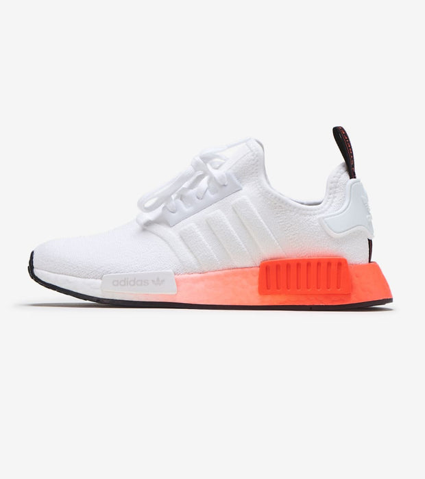 Adidas  NMD R1  White - EF5860 | Jimmy Jazz