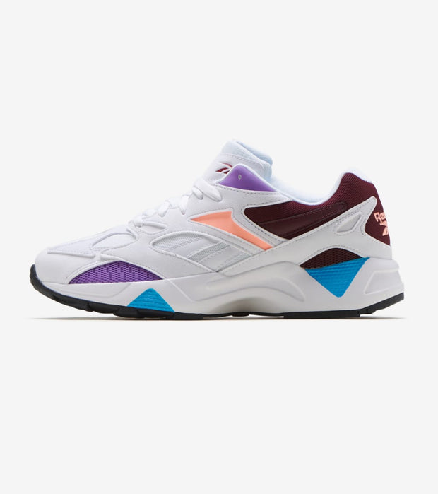 Reebok  Aztrek 96 Reinvented  White - EF7620 | Jimmy Jazz