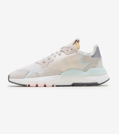 Adidas  Nite Jogger  White - EF8720 | Jimmy Jazz