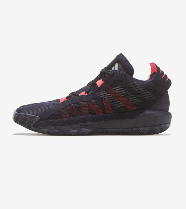 Adidas  Dame Ruthless  Black - EF9866 | Jimmy Jazz