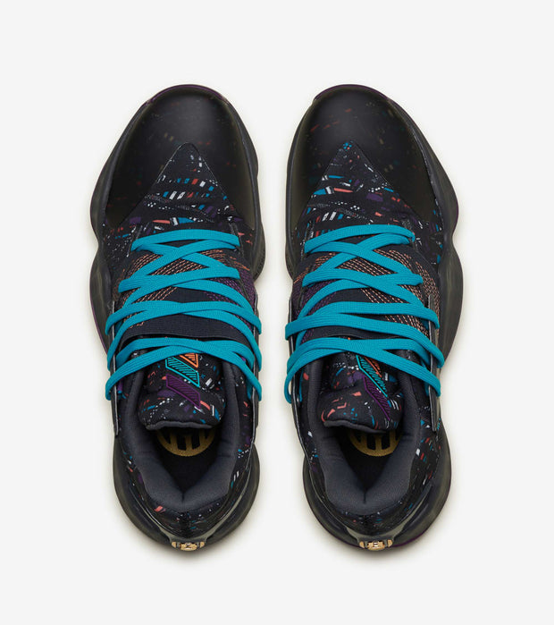 "Adidas  Harden 4 ""Imma Be a Star""  Black - EF9924 