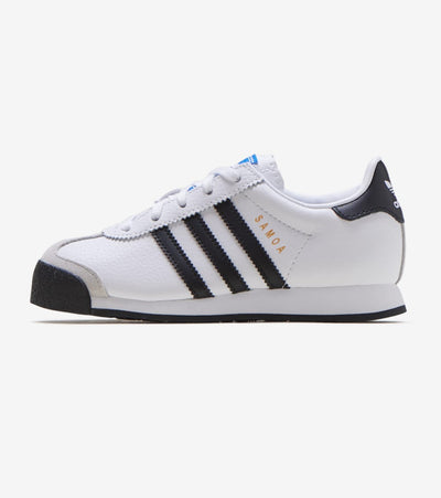 Adidas  Samoa  White - EG3000 | Jimmy Jazz