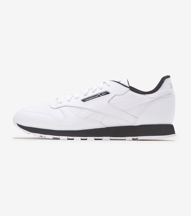 Reebok  Classic Leather  White - EG3621 | Jimmy Jazz