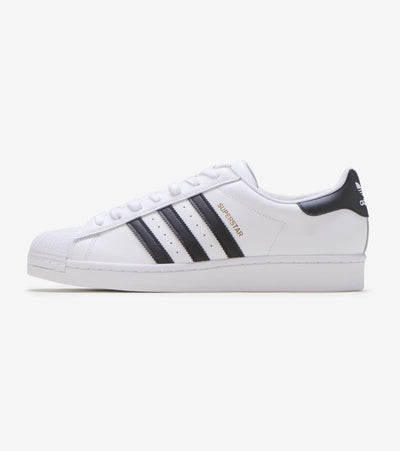 Adidas  Superstar  White - EG4958 | Jimmy Jazz