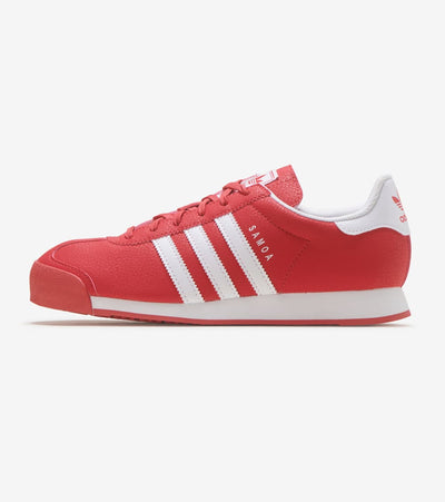 Adidas  SAMOA  Red - EG6093 | Jimmy Jazz