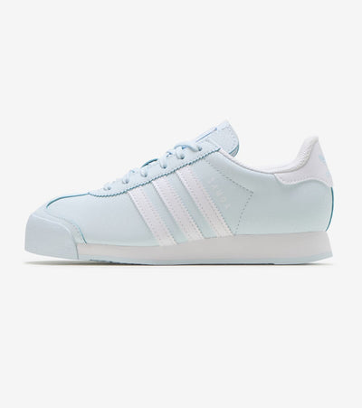 Adidas  SAMOA  Blue - EG6094 | Jimmy Jazz