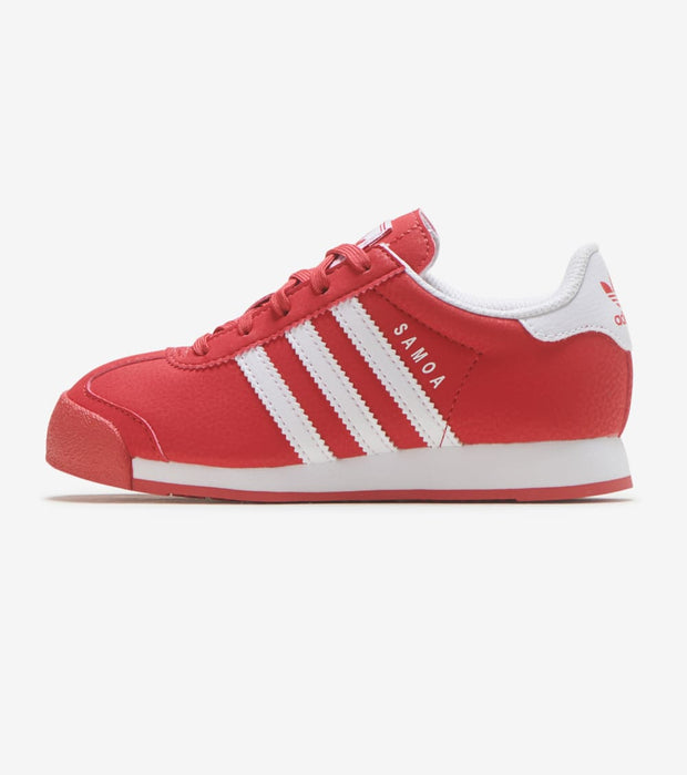 Adidas  Samoa  Red - EG6099 | Jimmy Jazz