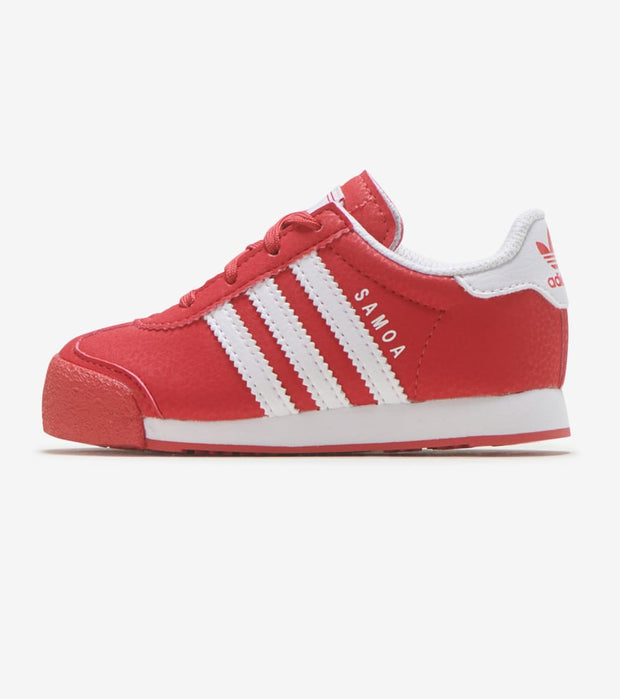 Adidas  Samoa  Red - EG6103 | Jimmy Jazz