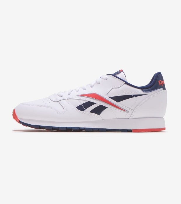 Reebok  Classic Leather  White - EG6420 | Jimmy Jazz
