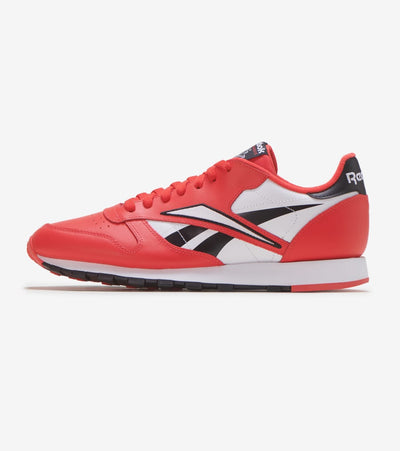 Reebok  Classic Leather  Red - EG6422 | Jimmy Jazz