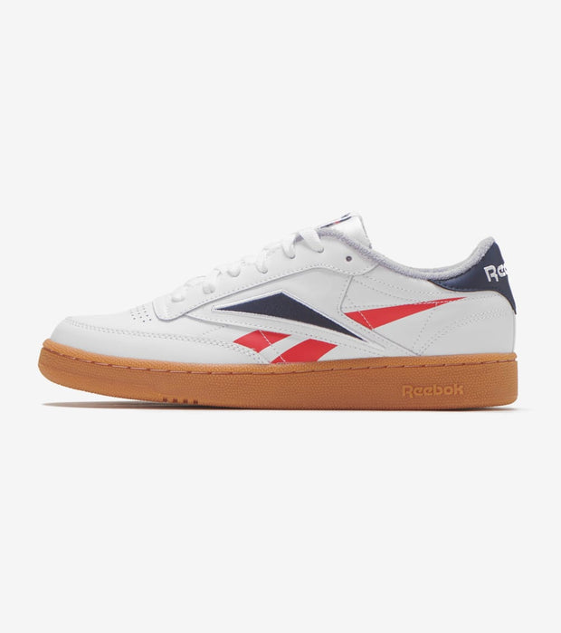 Reebok  Club C 85 MU  White - EG6426 | Jimmy Jazz