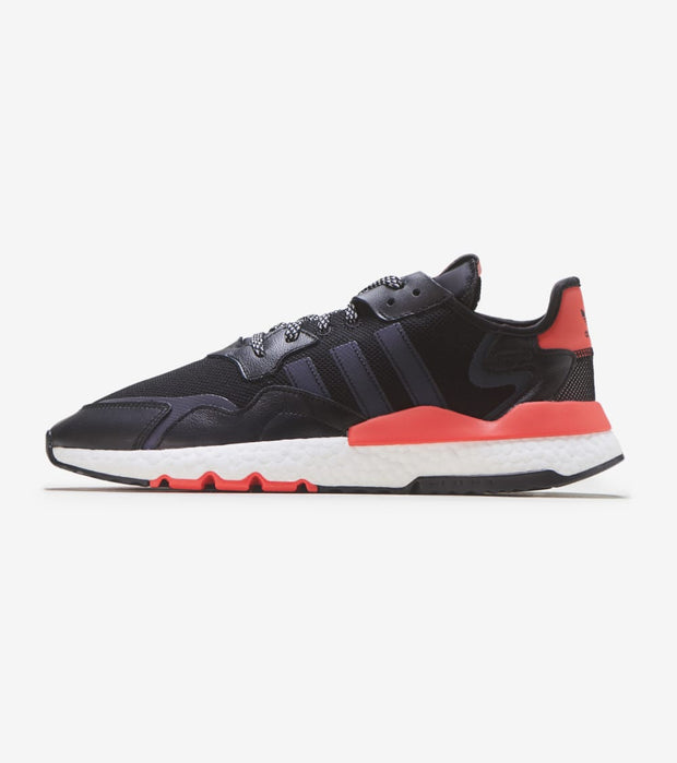 Adidas  Nite Jogger  Black - EG6750 | Jimmy Jazz