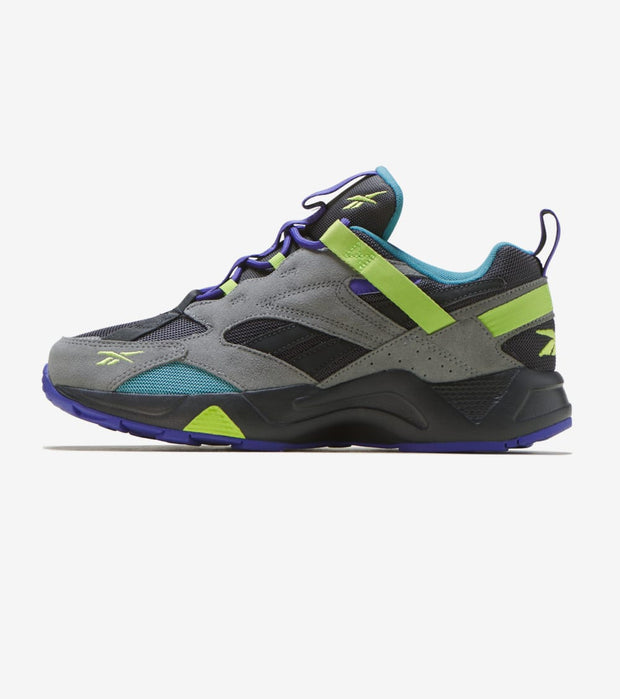 Reebok  Aztrek 96 Adventure  Grey - EG8891 | Jimmy Jazz